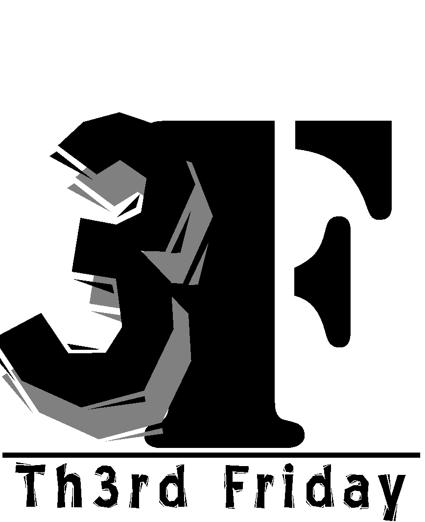 Third Friday Logo